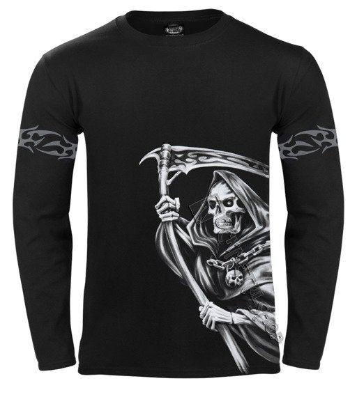 longsleeve REAPER WRAP allover