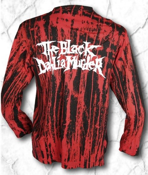 longsleeve THE BLACK DAHLIA MURDER barwiony