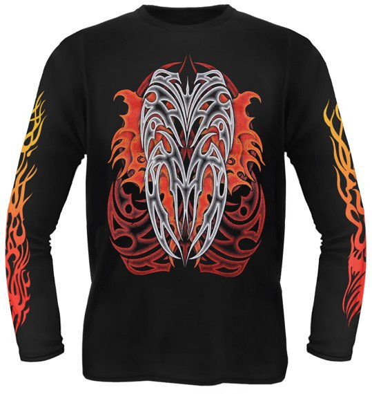 longsleeve TRIBAL