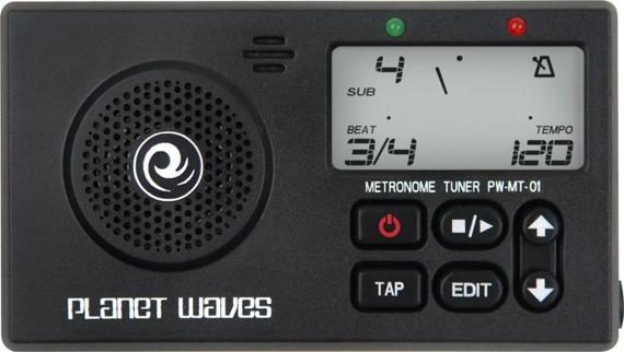metronom PLANET WAVES PW-MT-01