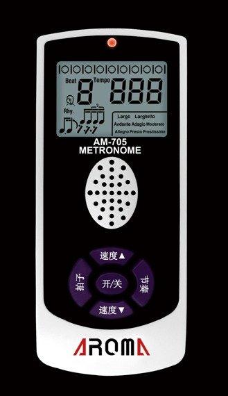 metronom stojący duży AROMA AM-705