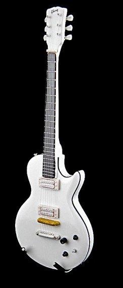miniaturka gitary GUNS N' ROSES - BUCKETHEAD: LES PAUL STUDIO