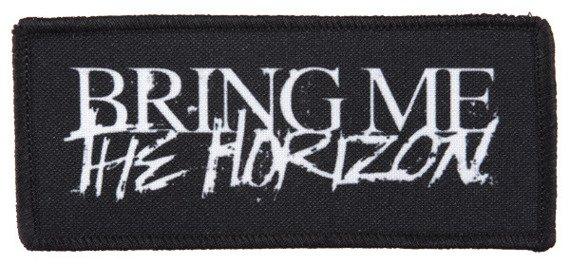 naszywka BRING ME THE HORIZON - LOGO
