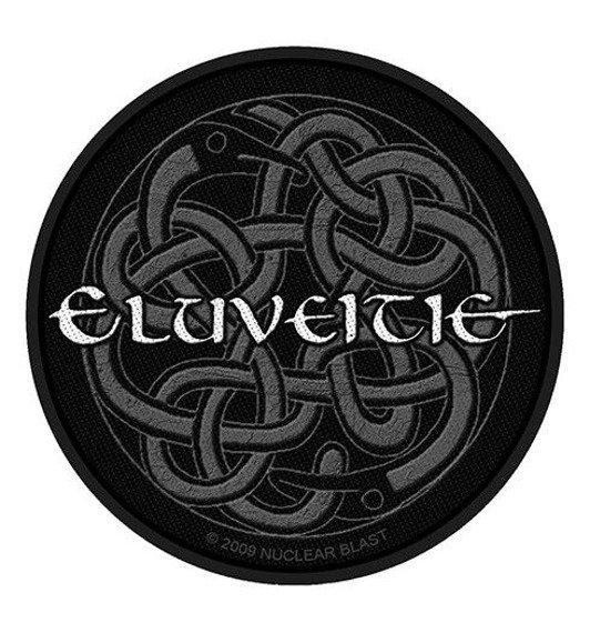naszywka ELUVEITIE - CELTIC KNOT