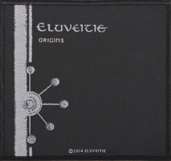 naszywka ELUVEITIE - ORIGINS