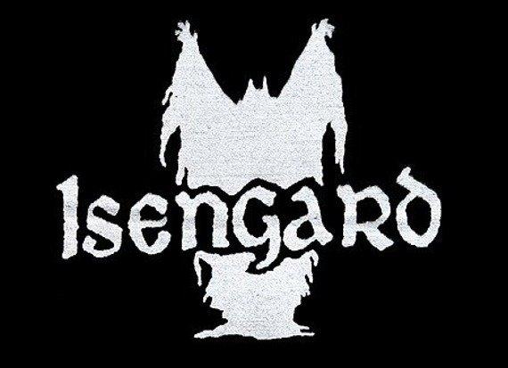 naszywka ISENGARD