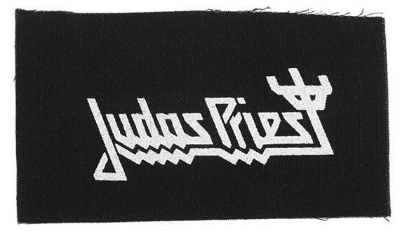 naszywka JUDAS PRIEST - LOGO