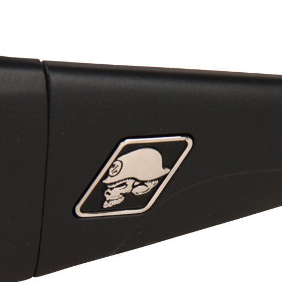 okulary METAL MULISHA - EMPIRE BLACK