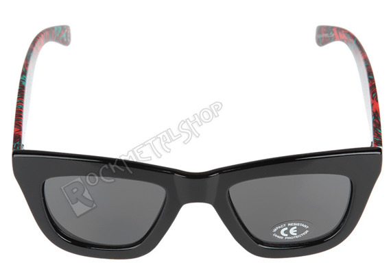 okulary VANS - MATINEE SUNGLASSES Black