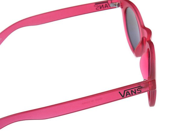 okulary VANS - SHADY LANE MAGENTA HAZE