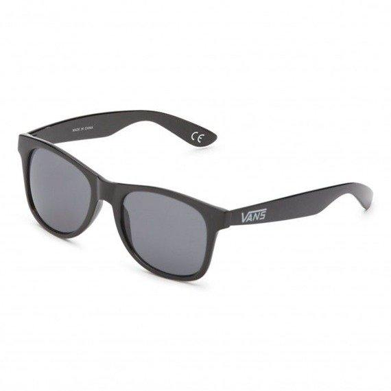 okulary VANS - SPICOLI 4 SHADE BLACK