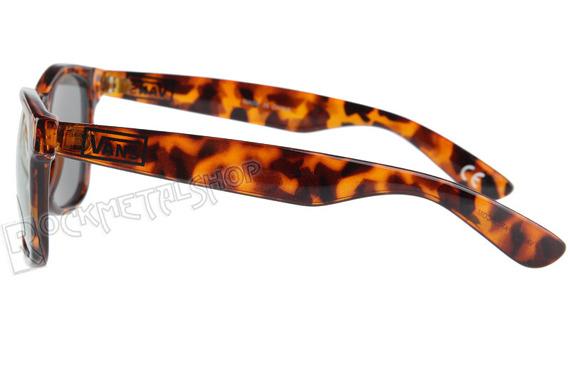 okulary VANS - SPICOLI 4 TRANSLUCENT WAL