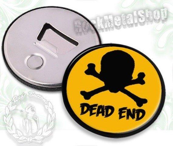 otwieracz do piwa DEAD END [