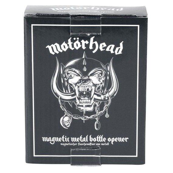 otwieracz do piwa MOTORHEAD - SKULL