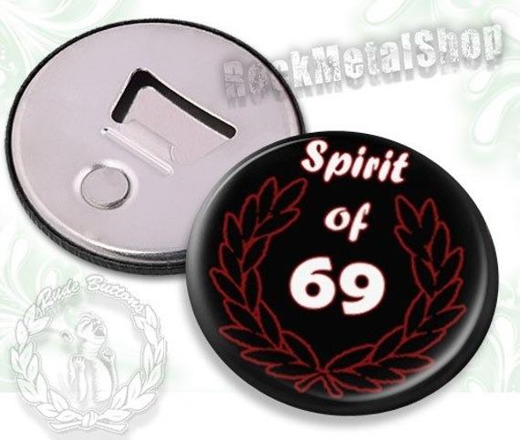 otwieracz do piwa SPIRIT OF 69