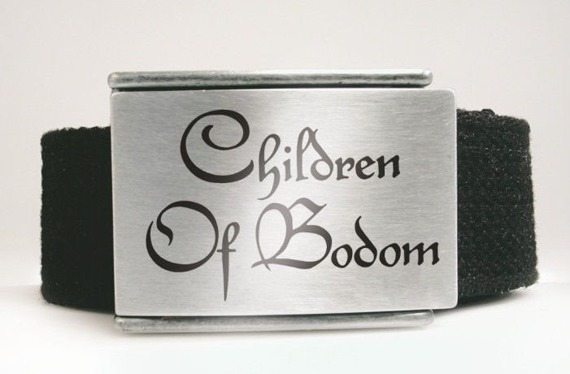 pas parciany CHILDREN OF BODOM
