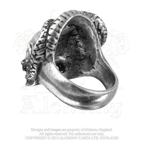 pierścień CORRUPTION