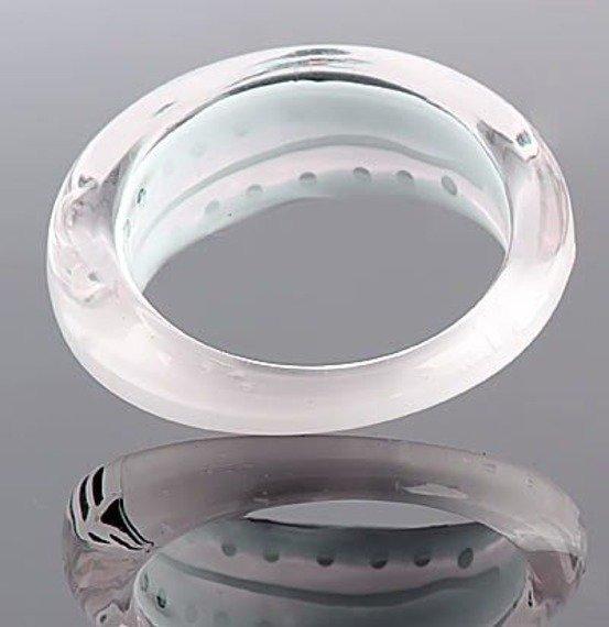 pierścień PATTERN