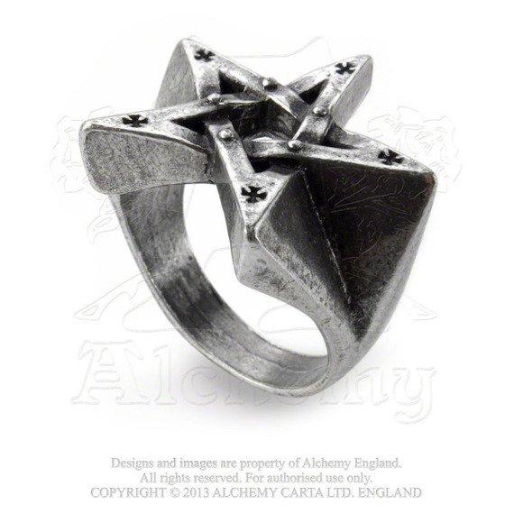 pierścień PENTAGRATION