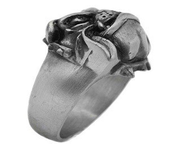 pierścień PIT BULL