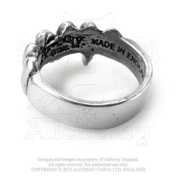 pierścień VAMP RING