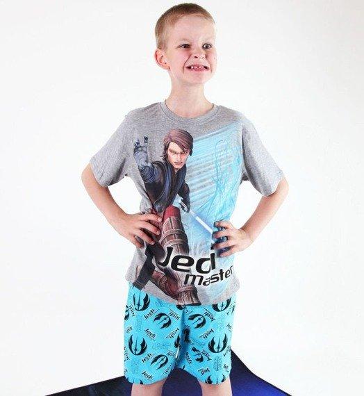 piżama dziecięca STAR WARS - ANAKIN JEDI MASTER