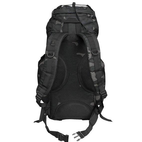 plecak AVIATOR - DARKCAMO, turystyczny 35 litrów