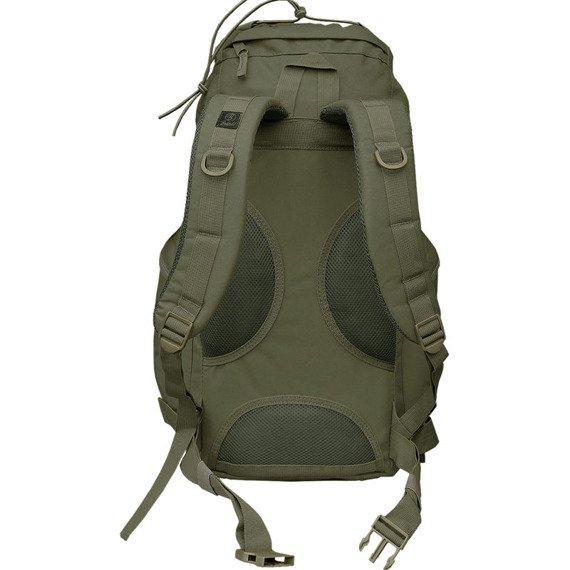 plecak AVIATOR - OLIV, turystyczny 50 litrów