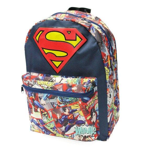plecak SUPERMAN - COMIC STYLE