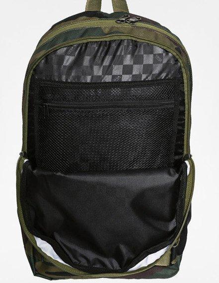 plecak VANS - AUTHENTIC III CLASSIC CAMO