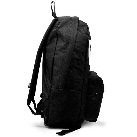 plecak VANS - OLD SKOOL II BLACK