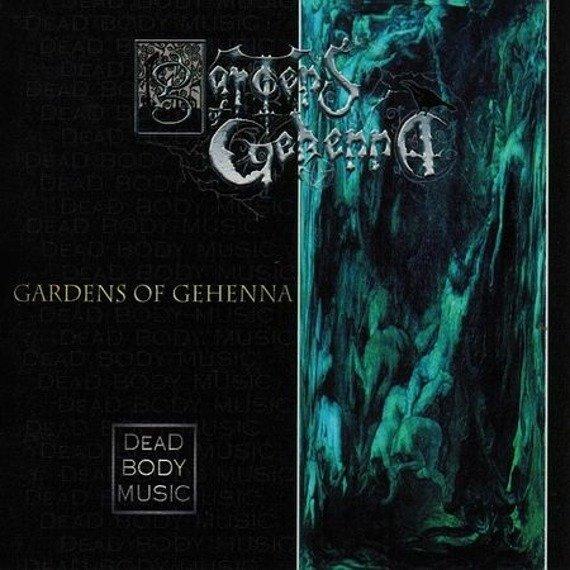 płyta CD: GARDENS OF GEHENNA - DEAD BODY MUSIC