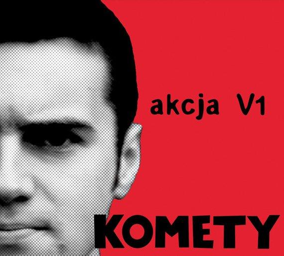 płyta CD: KOMETY - KOMETY (remastered + bonusy video)