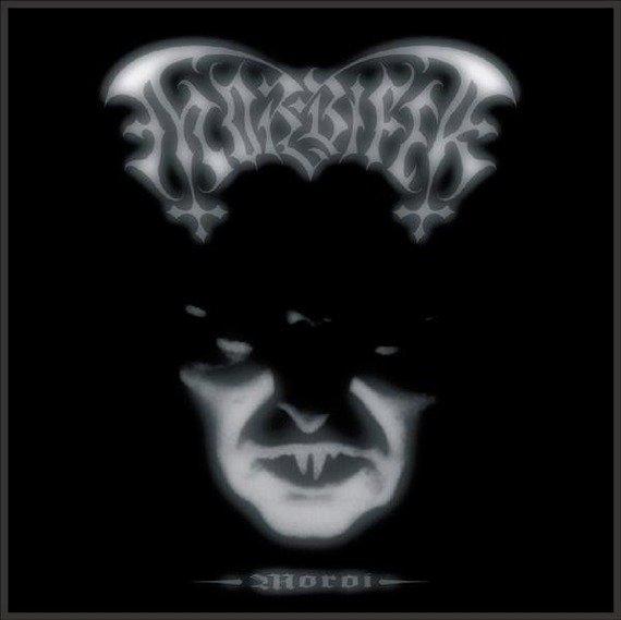 płyta CD: MORBIFER - MOROI