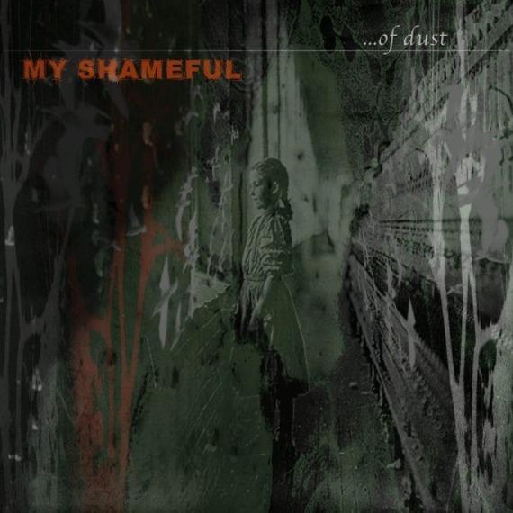 płyta CD: MY SHAMEFUL - ...OF DUST