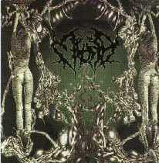 płyta CD: MYOPIA (CAN) - CONCENTRATION OF SUFFERING