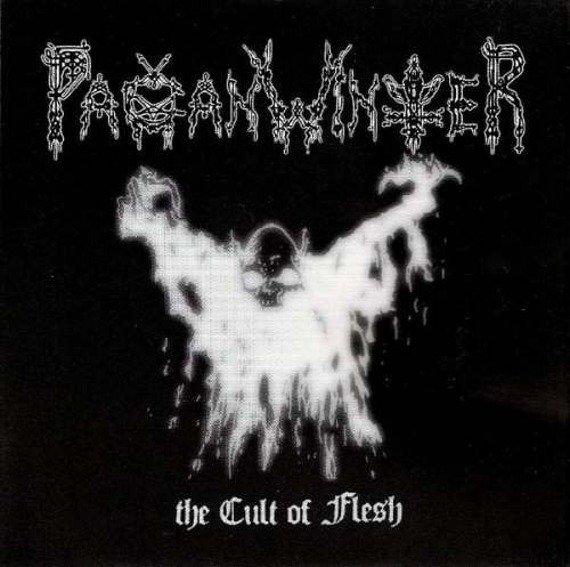płyta CD: PAGAN WINTER - THE CULT OF FLESH