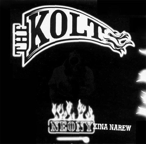 płyta CD: THE KOLT - NEONY KINA NAREW