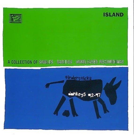 płyta CD: TINDERSTICKS - DONKEYS 92-97