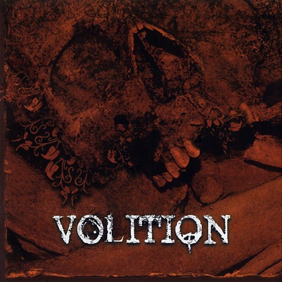 płyta CD: VOLITION (UK) - VOLITION