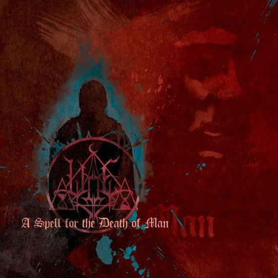płyta CD: WOE - A SPELL FOR THE DEATH OF MAN