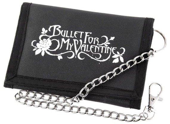 portfel BULLET FOR MY VALENTINE