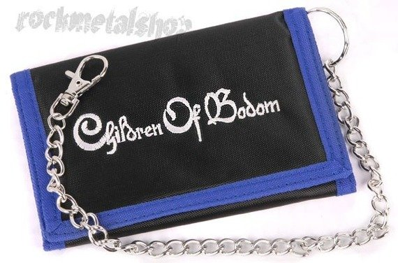 portfel CHILDREN OF BODOM