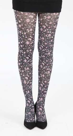 rajstopy Tricia Tights - Multicoloured