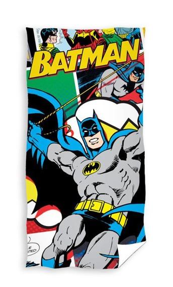 ręcznik kąpielowy BATMAN