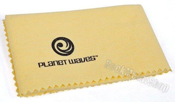 ściereczka czyszcząca PLANET WAVES (PWPC2)