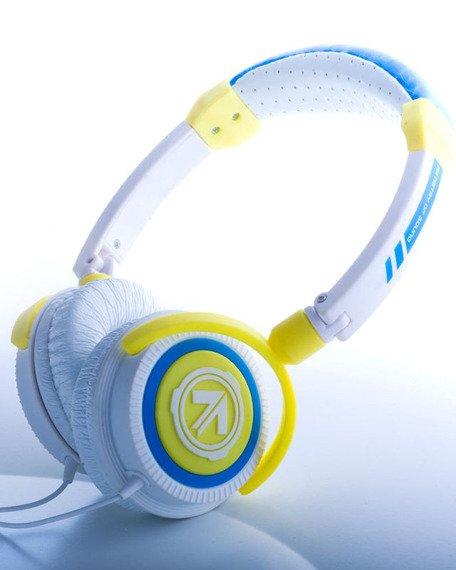 słuchawki AERIAL7 PHOENIX CITRON