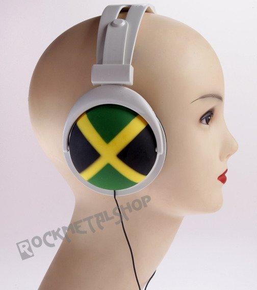 słuchawki HEADPHONE RASTA