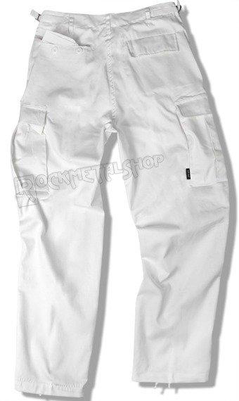 spodnie bojówki US RANGER HOSE TYP BDU WEISS