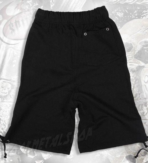 spodnie krótkie IMMORTAL CONFLICT (DW178937)